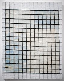 Peter Thomas - Cage - 2017 - 96 x 76 cm