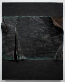 Peter Thomas - Cinema Black - 2017 - 96 x 76 cm