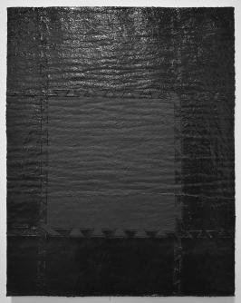 Peter Thomas -Matte Mat - 2017 - 96 x 76 cm